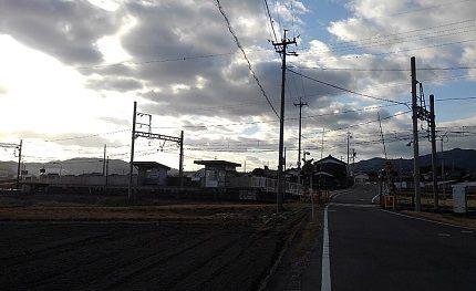 伊賀鉄道a11