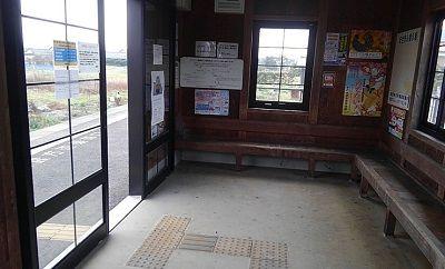 一畑電車_北松江線37