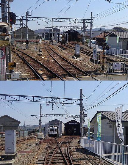わかやま電鉄貴志川線50