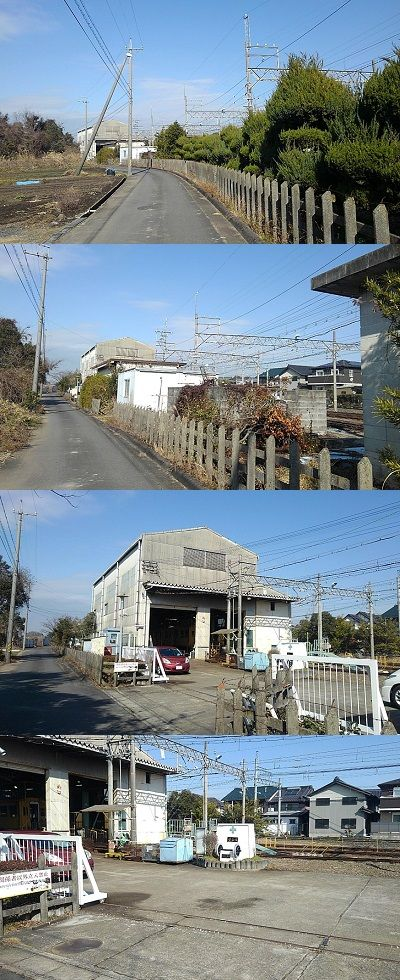 三岐鉄道北勢線a37