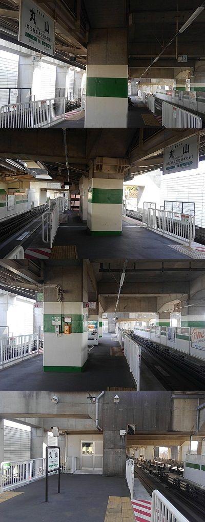 埼玉新都市交通伊奈線80