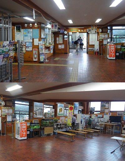 由利高原鉄道33