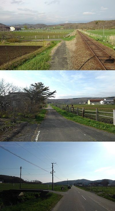 日高本線b99