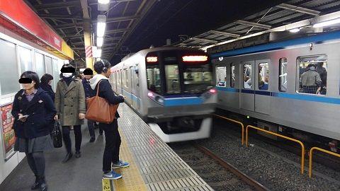 東京メトロ東西線01