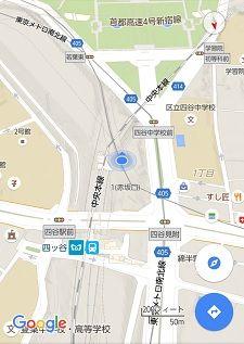 東京メトロ丸の内線46