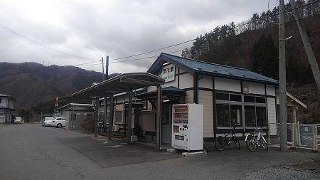 岩泉線01