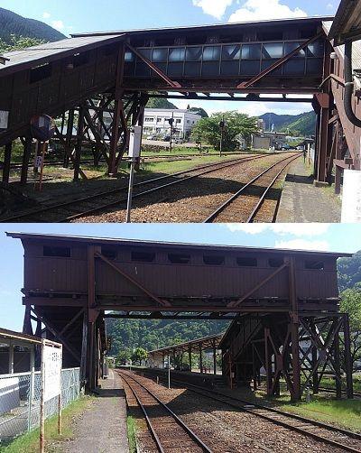 長良川鉄道a75