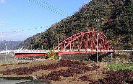 三江線84