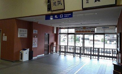 嵯峨野観光鉄道08