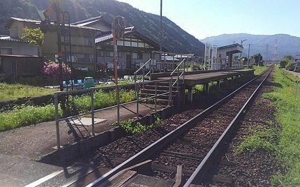 長良川鉄道b21