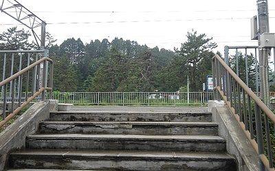 いさりび鉄道56