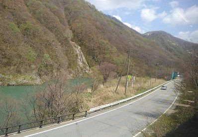 米坂線07