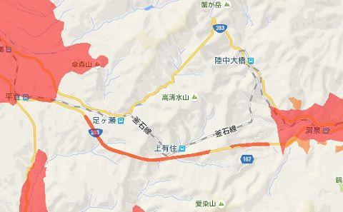 釜石線34