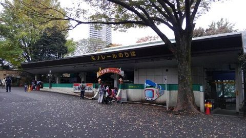 上野懸垂線08