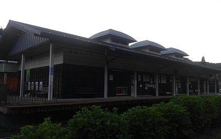 長良川鉄道a21