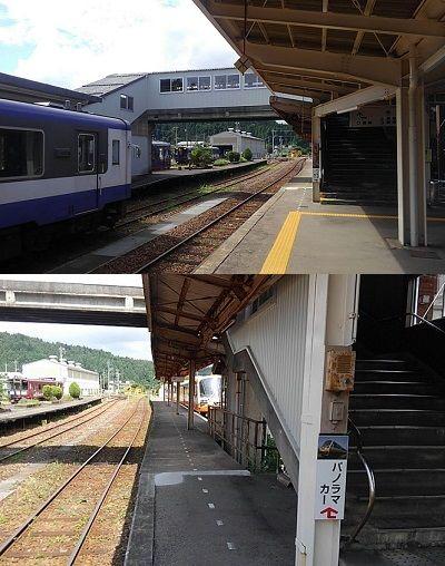 のと鉄道七尾線14