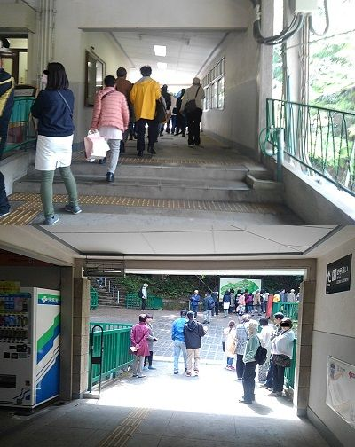 男山ケーブル22