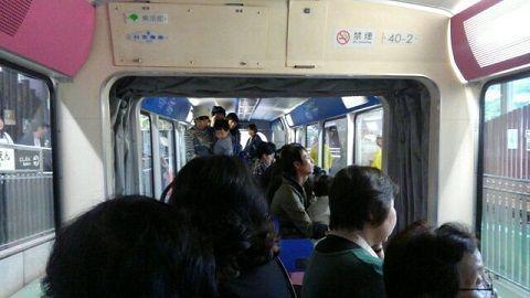上野懸垂線18