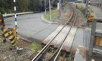 三岐鉄道北勢線a95