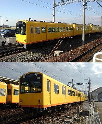三岐鉄道北勢線a33