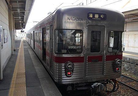 長野電鉄長野線28