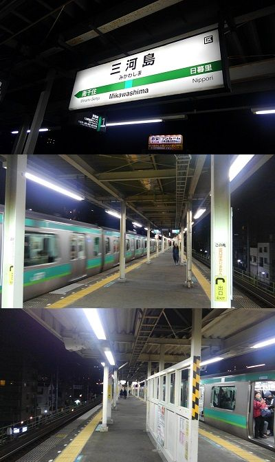 常磐線418