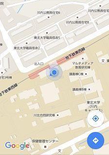 仙台市営地下鉄東西線20