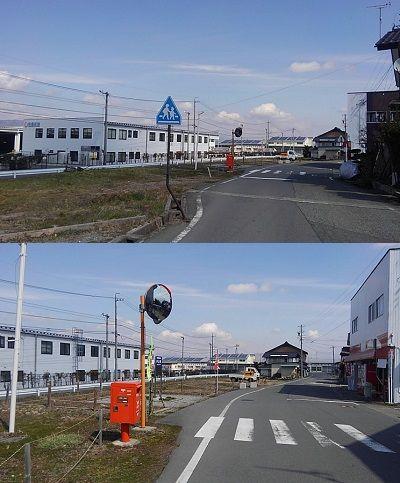長野電鉄屋代線a13