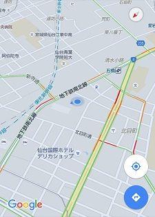 仙台市営地下鉄東西線47