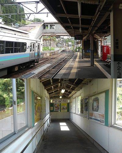 大糸線a72