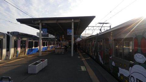 仙石線30