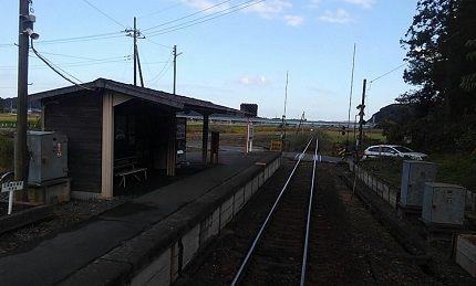 ひたちなか海浜鉄道22