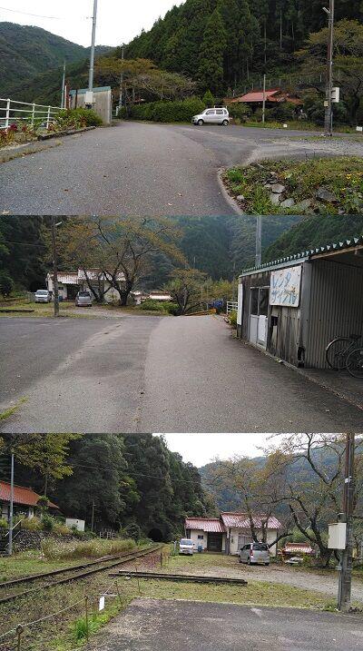 錦川鉄道b06