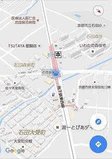 京都市営地下鉄東西線07
