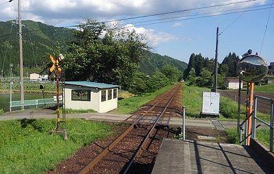 長良川鉄道b22