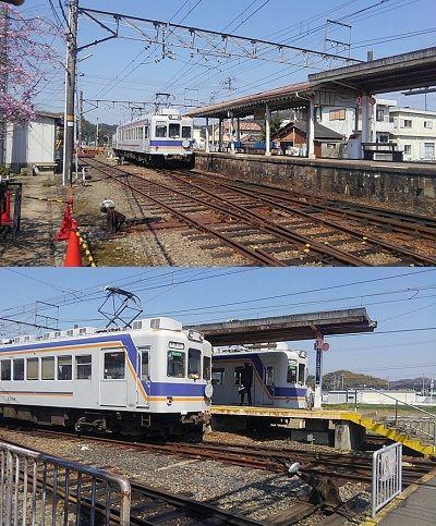 わかやま電鉄貴志川線43
