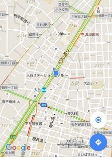 東京メトロ日比谷線52