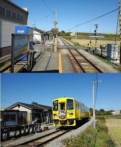 島原鉄道a01
