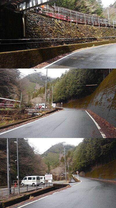 大井川鐵道井川線c97