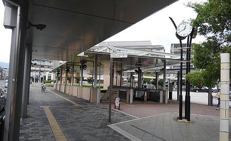 京都市営地下鉄東西線75