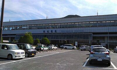 錦川鉄道86