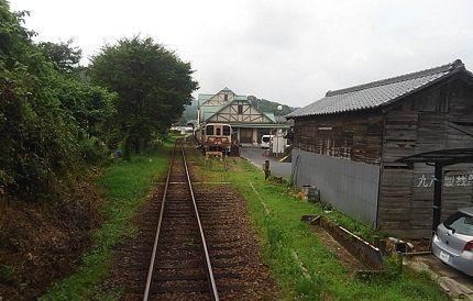 明知鉄道30