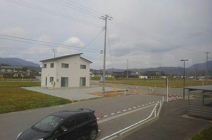 山形鉄道フラワー長井線29