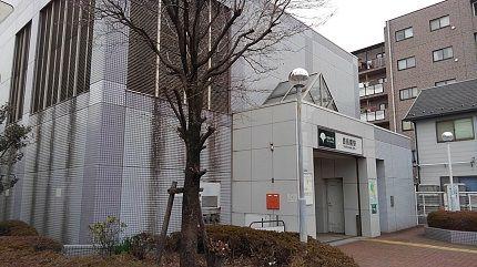 都営大江戸線76