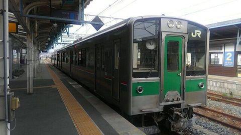 常磐線214