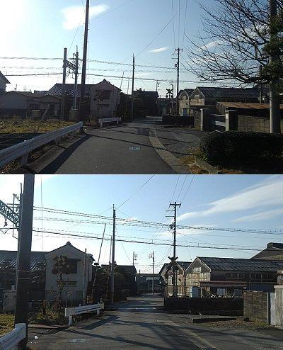 三岐鉄道北勢線38