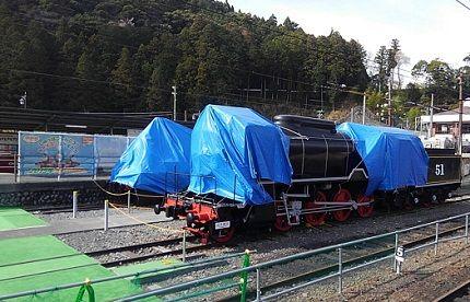 大井川鐵道大井川本線43