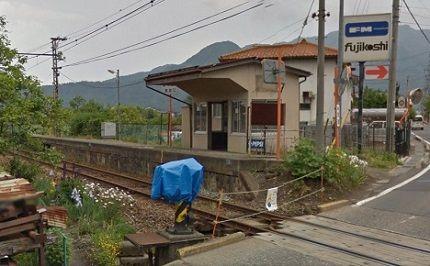 長野電鉄屋代線57