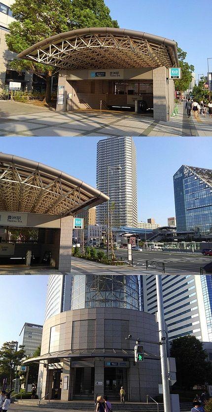 東京メトロ有楽町線91