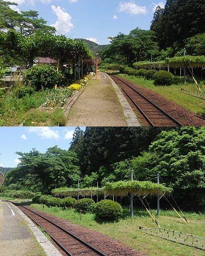 長良川鉄道94